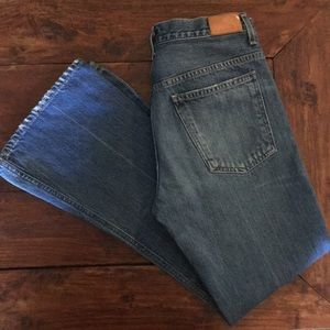 Citizens of Humanity Rigid Jeans